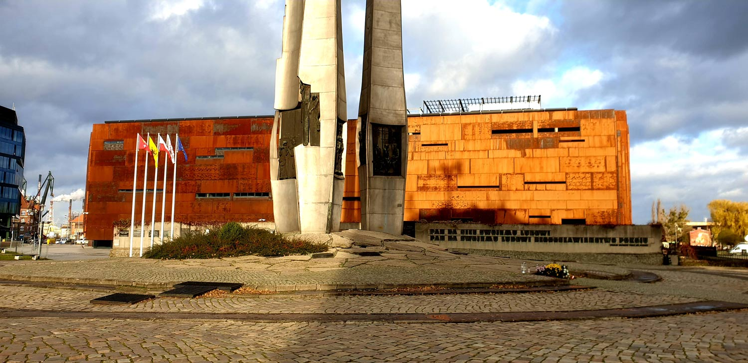 European Solidarity Centre