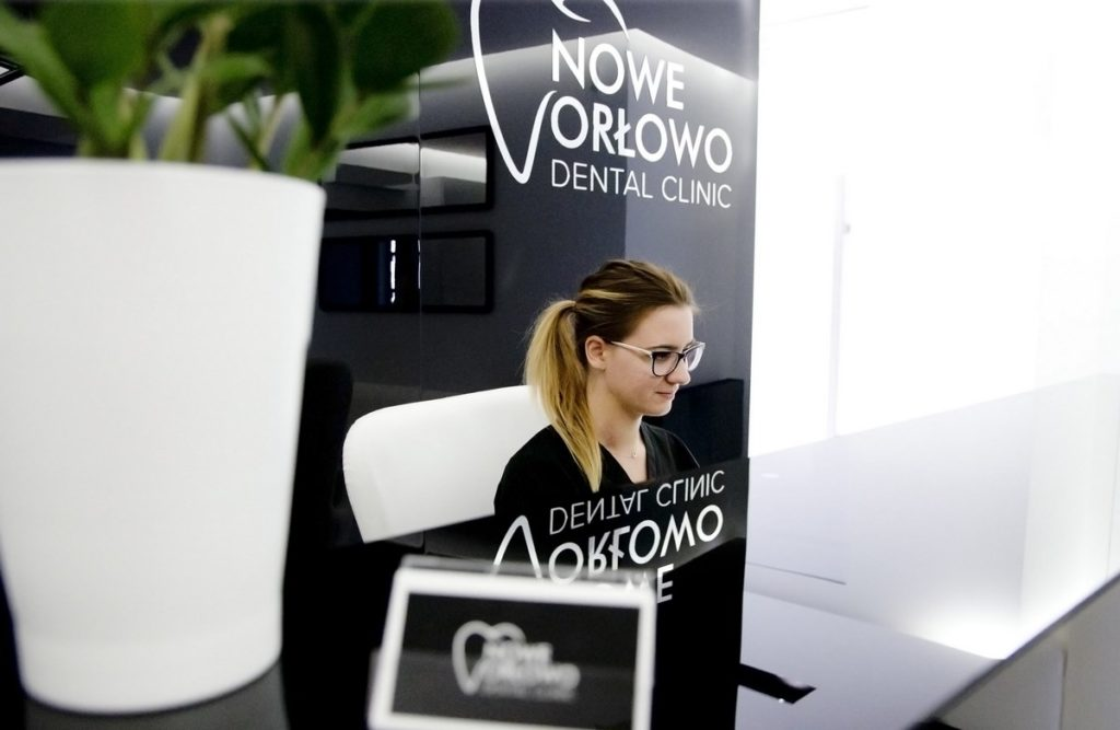 Nowe Orłowo Dental Clinic dental tourist